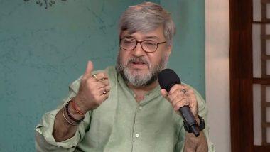 Pagglait Director Umesh Bist Inks Three-Film Deal With Balaji Telefilms, Sikhya Entertainment