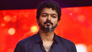 Thalapathy Vijay Birthday: Fans Pour in Wishes for the Superstar on Twitter (View Tweets)
