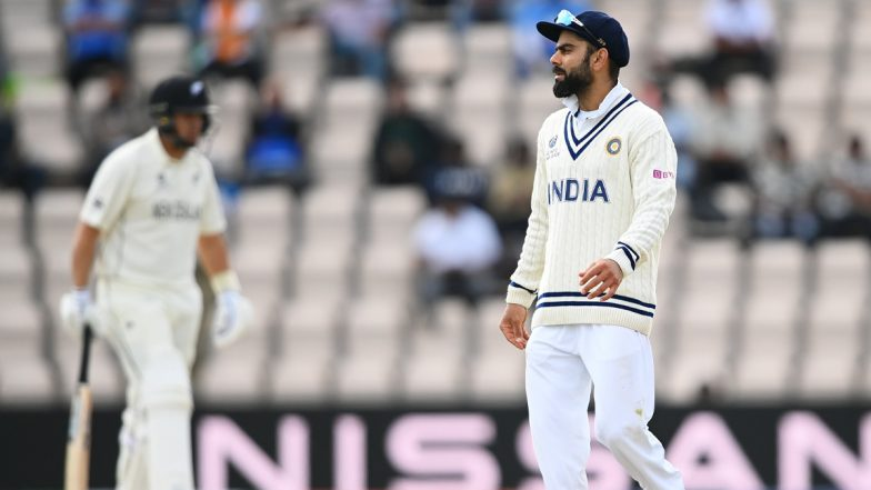 Virat Kohli Suffers Another Defeat At Major ICC Tournament, Should India Consider a Change in Captaincy?