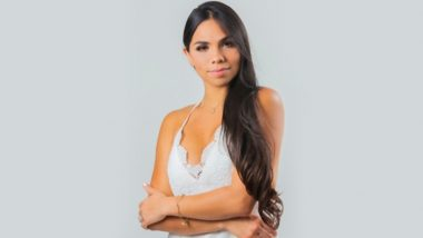 Rosangelica Medina Barroeta Is The Venezuelan Writer And Entrepreneur Behind A Multilevel Company And A Best Seller On Amazon