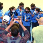ISSF World Cup 2021 Croatia Medal Tally Updated: India Clinch Bronze As Bulgaria Lead Points Table After Day 1