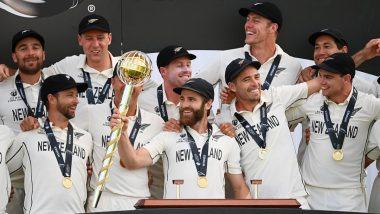 Ravi Shastri Reacts After New Zealand's World Test Championship Win, Check Post