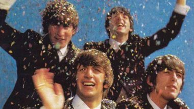 Global Beatles Day 2021: Twitteratis Give a Shout Out To The Iconic English Rock Band In Celebration Of Their Day (See Tweets)