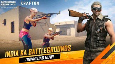 Battlegrounds Mobile India Surpasses 10 Million Downloads on Google Play Store