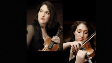 Meet Elizabeth Faidley: A World Class Renowned Pedagogue, Violinist, and Mentor, Laying Strong Foundation for All Students
