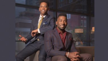 Jason McGee and Jamaal Evans: Young Entrepreneurs Become Investing Tycoons