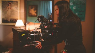 Inspiring Story of the Emerging Cinematographer Tannie Xin Tang