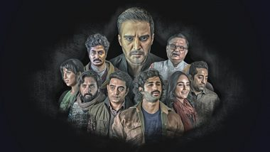 Choona: Jimmy Sheirgill, Namit Das to Star in Netflix's Heist Comedy Series