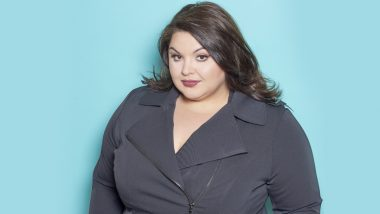Fashion Expert and Plus-Size Advocate Renee Cafaro Prepares to Launch Her Brand RCA Public Label