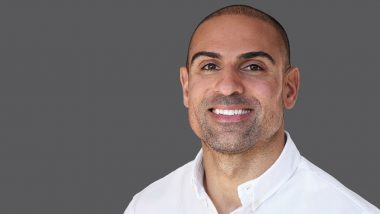 Simon Kallu: Tap Into The Power Of Teamwork And Community