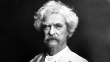 Mark Twain in India: IN10 Media's Juggernaut Productions Collaborates With UK-Based Nucleus Media Rights for the Period Drama Mini-Series