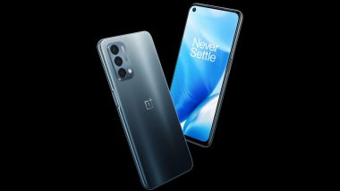OnePlus Nord N200 5G With Triple Rear Cameras Launched; Check Prices, Features & Specifications