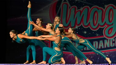 Dance Theatre's DTX Team Heads to Nashville for National Championships