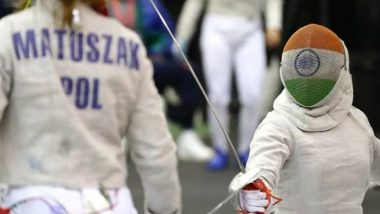 Tokyo Olympics 2020: Indian Players Gearing Up For The Event, Fencing Hope For The Olympics, Says Bhawani Devi