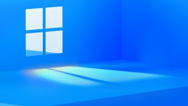 Windows 11 Launch Expected Today; How To Watch Live Streaming, Check Expected Features Here
