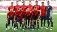 Spain vs Sweden, UEFA Euro 2020 Live Streaming Online & Match Time in IST: How to Get Live Telecast of ESP vs SWE on TV & Free Football Score Updates in India