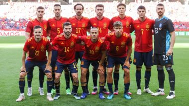 Spain vs Sweden, UEFA Euro 2020 Live Streaming Online & Match Time in IST