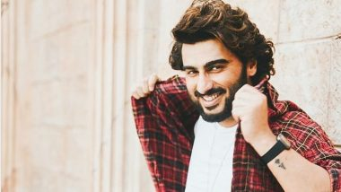 Arjun Kapoor Is Happy as His Birthday Month June Is Here! (View Pics)