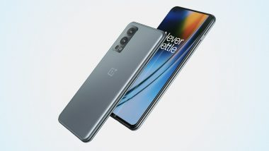 OnePlus Nord 2 Debut Tipped for July 24, 2021; Check Features & Other Details Here