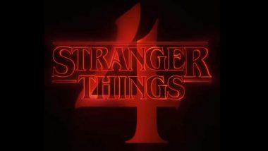 Stranger Things Season 4 Adds Four Recurring Cast Members