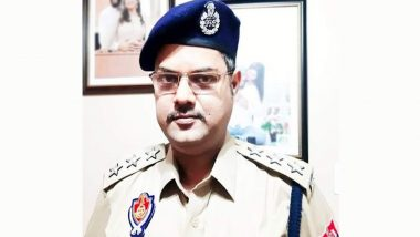 DSP Harjinder Singh, Who Requested Punjab Government to Fund His Lung Transplant After COVID-19 Infection, Dies