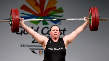 Laurel Hubbard Suffers Testicle Injury Ahead Of Tokyo Olympics 2020? Social Media Users Are Believing Article of Satirical 'Fake News' Website 'Babylon Bee'