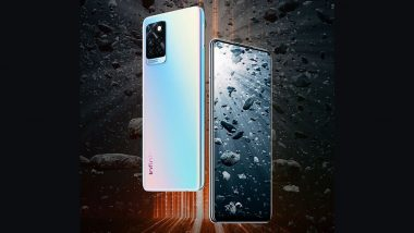 Infinix Note 10, Note 10 Pro Smartphones Launching Tomorrow in India; Expected Prices, Features & Specifications