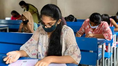 Tamil Nadu: No Entrance Exam for Admission to Class 11; Instead Increase the Number of Seats by 10–15%, Says State Government