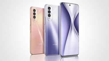 Honor X20 SE With Triple Rear Cameras Launched; Check Prices, Features & Specifications