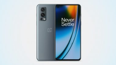 OnePlus Nord 2 5G To Feature MediaTek Dimensity 1200 Chipset