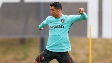 Cristiano Ronaldo Transfer News: Manchester United Reportedly Make €28 Million Offer