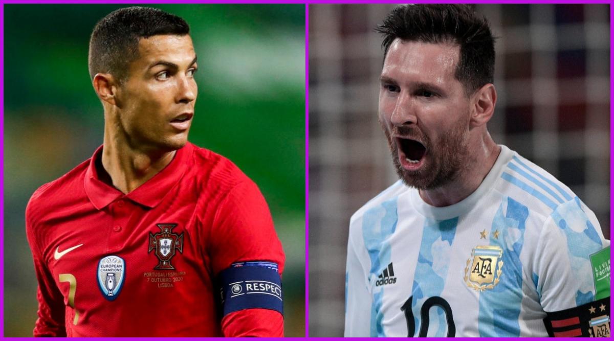World's Highest Paid Footballers 2021: Cristiano Ronaldo dethrones Lionel Messi; Neymar, Lewandowski feature, check full list