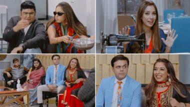 Rupali Ganguly Reminisces Her Sarabhai Vs Sarabhai Days, Demands Reunion Episode of the Iconic Sitcom (Watch Video)