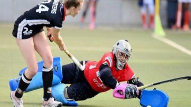 Sports News | Wasn't Happy with My Performance in 2016 Olympics: Women's Hockey Team Vice-captain Savita Punia