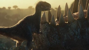 Entertainment News   'Jurassic World: Dominion' Preview Slated to Drop Exclusively on 'F9' Imax Screens