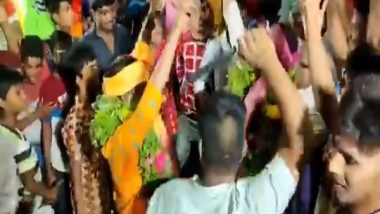 India News | Hyderabad: 9 Booked for Violating COVID Protocol During Birthday Celebrations