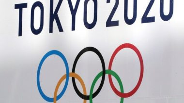 Sports News | Olympic Mission Cell Being Setup in Embassy of India in Tokyo for Logistic Support