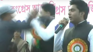 Devasish Acharya, Who Slapped TMC Leader Abhishek Banerjee, Dies Under Mysterious Circumstances