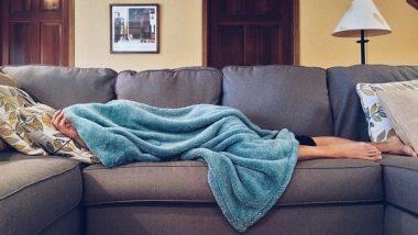 Health News | Sleep Apnea Worsens Heart Disease: Study