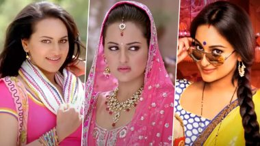 Sonakshi Sinha Birthday Special: Did You Know The Actress Delivered Three Rs 100 Crore Films In 2012?