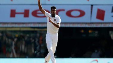 Sports News   Ashwin Clears Air, Says He Would Never Ask ICC to Relax Rules to Help Bowl 'doosra'