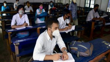 Andhra Pradesh to Make 'English Medium' Compulsory in All Degree Colleges From the Academic Year 2021-22