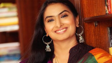 Mumbai Police Arrests Film Producer Swapna Patkar For Obtaining Fake PhD Degree