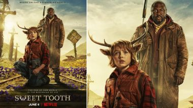 Sweet Tooth Review: Netflix's New Tale About a Dystopian World Will Fill You with Hope and Optimism, Say Critics