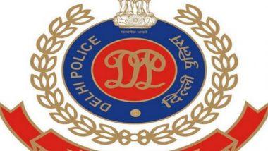 India News   Delhi Police Inks MoU with Rashtriya Raksha University