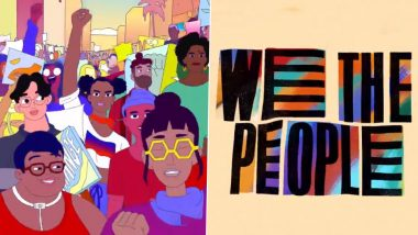 We The People: Barack and Michelle Obama, Chris Nee Reunite for Netflix's Animated Music Series