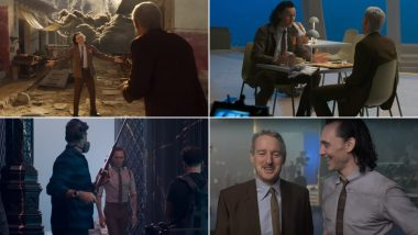 Loki BTS: Tom Hiddleston and Team Talk About What Makes Their Series Different From Any Other Marvel Project (Watch Video)