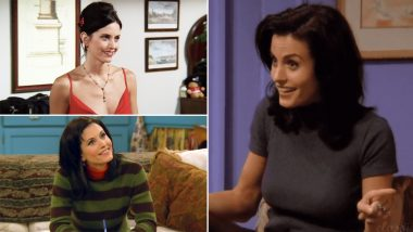 Courteney Cox Birthday Special: 7 Iconic Monica Geller Quotes That We Still Remember by Heart