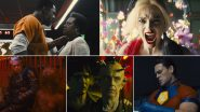 The Suicide Squad Trailer: Warner Brothers Unveil Another Glimpse of the Film, Grandson & Jessie Reyez's New Song 'Rain' Adds Drama (Watch Video)