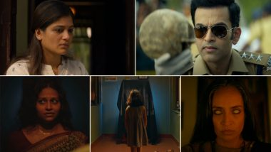 Cold Case Teaser: Prithviraj Sukumaran's Dashing Cop Is Solving a Supernatural Case in This Thriller Dropping on Amazon Prime Video